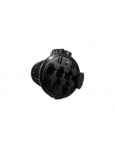 Hot seal GCO2 288 splices dome type...